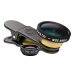 Black Eye HD COMBO 2 in 1