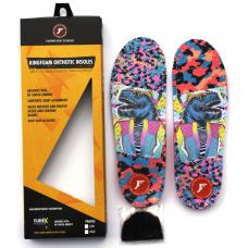 Footprint Kingfoam Gold Orthotics - FUNKASAUR - Kevin Romar PRO Model 40/40.5