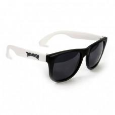 OCHELARI THRASHER WHITE PROTECTIE UV400