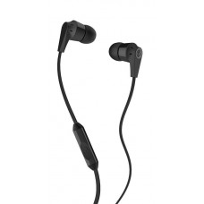 Căşti SKULLCANDY Ink`d Black