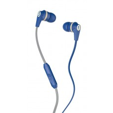 Căşti SKULLCANDY Ink`d Royal Blue