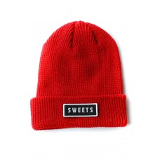Sweets Kendamas Beanie Red
