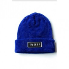 Sweets Kendamas Beanie Blue
