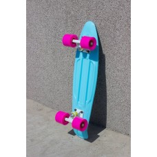 Mini Cruiser TURCOAZ-ROZ