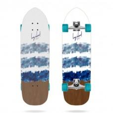 """Surf Skate Long Island CAPE TOWN 32"""" X 9.5"""""""