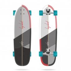 """Surf Skate Long Island SUMATRA 34"""" X 9.85"""""""