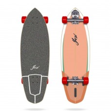 "Surf Skate YOW RAPA NUI Power Surfing Series – 32""x9.5"""