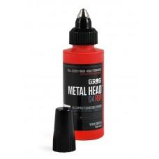 Grog Metal Head