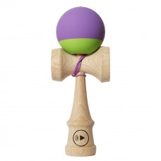 Kendama PLAY PRO GRIP II K - JUICY JUNGLE