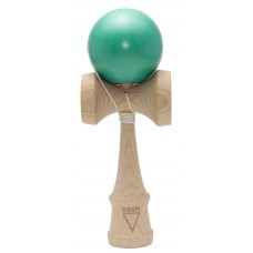 Kendama KROM Metalic Green