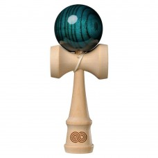 Kendama USA KAIZEN TRANSLUCENT - DEEP SEA BLUE