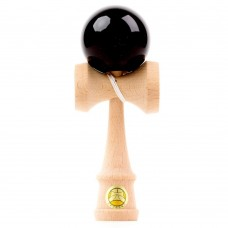 Kendama OZORA Official Solid colors – Black