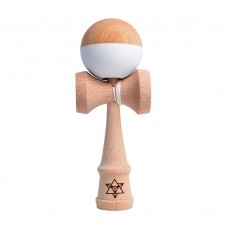 KENDAMA ISRAEL NATTY / WHITE SPLIT