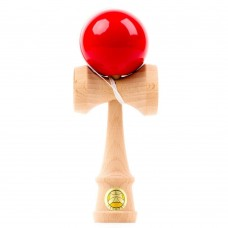 Kendama OZORA Official Solid colors – RED