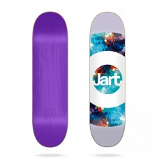 PLACA JART ABSTRACT 7.87 LOW CONCAVE