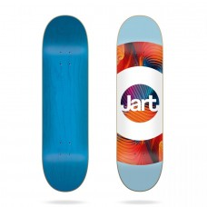 PLACA JART ABSTRACT 8.0 LOW CONCAVE