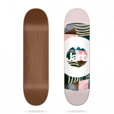 PLACA JART ABSTRACT 8.125 LOW CONCAVE