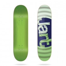 PLACA JART SWELL GREEN 8.125 LOW CONCAVE