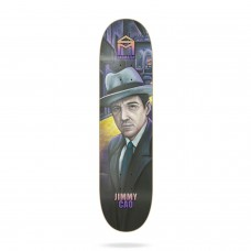 PLACA SK8MAFIA JIMMY CAO FACE 8.0 HIGH CONCAVE