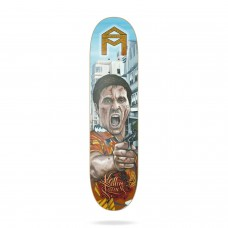 PLACA SK8MAFIA KELLEN JAMES FACE 8.0 HIGH CONCAVE