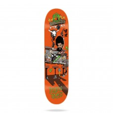 PLACA SK8MAFIA KELLEN JAMES 8.0 HIGH CONCAVE