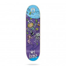 PLACA SK8MAFIA WES KREMER FUN 8.25 HIGH CONCAVE