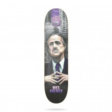 PLACA SK8MAFIA MARSHALL HEATH FACE 8.25  HIGH CONCAVE