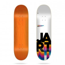 Placa de street JART Chromatic 8.375 Low Concave