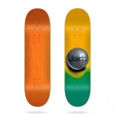 Placa de street JART Extraball 8.125 High Concave