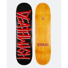 PLACA DEARHWISH RED SPRAY 8.0