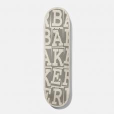 PLACA BAKER PRO MODEL KADER  8.0 B2