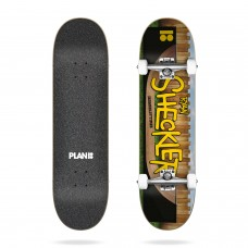 Placa completa Plan B Ryan Sheckler Sandlot 8.0