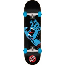 Placa completa de street SANTA CRUZ Screaming Hand 8.0