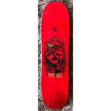 Placa Freestyle  Moonshine Tony Gale Pro Model 7.3 x 28
