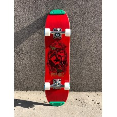 Placa Completa De Freestyle Moonshine Tony Gale Pro Model 7.3 x 28