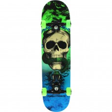 Placa completa Powell Peralta Skull and Snake  7.6
