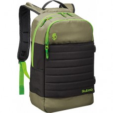 Rucsac SKULLCANDY FREQUENCY  Black-Green