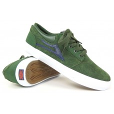 LAKAI GRIFFIN MOSS SUEDE