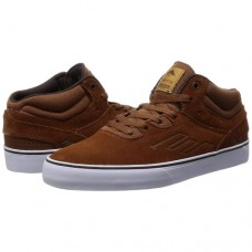 EMERICA WESTGATE MID VULC BROWN/GUM