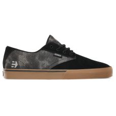 ETNIES - Jameson Vulc Nathan Williams - Black/Gum