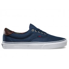 VANS - Era 59 Plaid Dress Blues