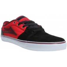 LAKAI JUDO BLACK/RED