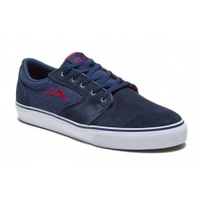LAKAI X CHOCOLATE 20 YR NAVY SUEDE