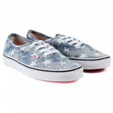 VANS - Authentic - Stars Blue