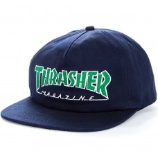 SAPCA THRASHER SNAPBACK OUTLINED
