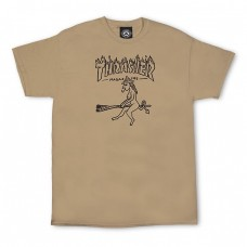 TRICOU THRASHER WITCH - EDITIE LIMITATA