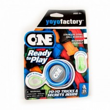 YOYO FACTORY ONE BLISTER