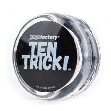 YOYO FACTORY Ten Tricks