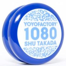 YOYOFACTORY LOOP 1080 Albastru-Alb