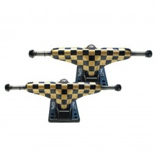 Axe de street CORE Checkered Gold""